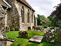 Flickr - ronsaunders47 - ARRETON CHURCH GRAVEYARD. ISLE OF WIGHT..jpg