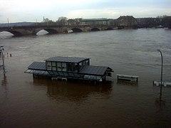 Flood dresden april2006 004