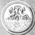 Florentiner Gemme aus dem 16. Jahrhundert, Gori 1732, Tabula LI, I.jpg