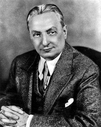 The Ziegfeld Follies of the Air - Florenz Ziegfeld