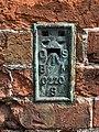 Flush Bracket at Shrewsbury, Dogpole, Carriage Works.jpg