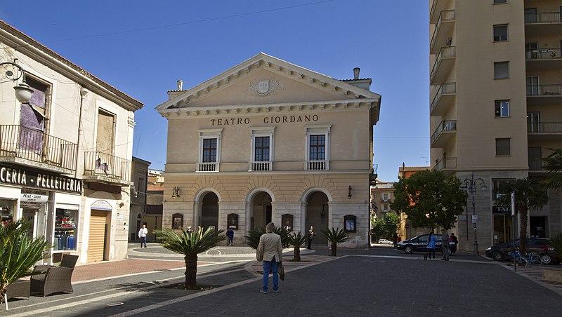 File:Foggia, Province of Foggia, Italy - panoramio - trolvag (29).jpg