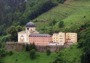 Franciscan Province of Bosna Srebrena - Franciscan monastery in Fojnica