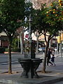 Font de la plaça de les Madres de la Plaza de Mayo P1520524.jpg