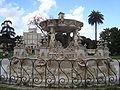Fontaine de la villa Pamphilj.JPG