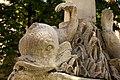 Fontaine des quatre dauphins Aix-en-Provence 4.jpg