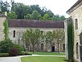 Fontenay Abbey - The forge (35676064512).jpg