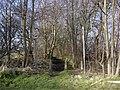 Footpath near Ince Blundell - geograph.org.uk - 332958.jpg
