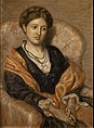 Ford Madox Brown - Portrait of Miss Iza Duffus Hardy - Google Art Project.jpg