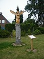 Forest-l'Abbaye, Forêt, arbre sculpté (2).jpg