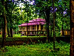 Forest Cottage at BARD, Comilla.jpg