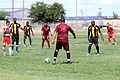 Fort Bliss Men's Soccer Team fights to be the best military team in the nation 140816-A-UW671-160.jpg
