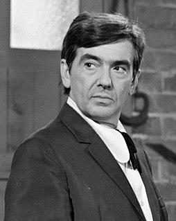 Miklós Gábor Hungarian actor