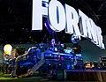 Fortnite at E3 2018 side 1.jpg