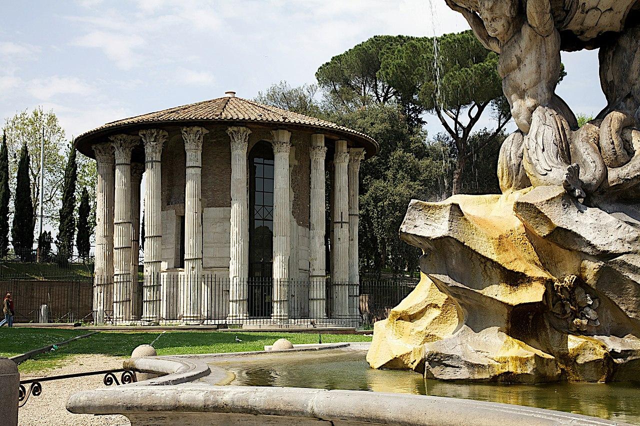Forum Boarium - panoramio.jpg
