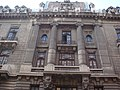 Fostul Palat al Bursei, azi Biblioteca Națională a României (3).jpg