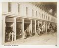 Fotografi på basar i Damaskus - Hallwylska museet - 104262.tif
