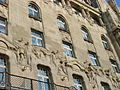 Four Seasons Gresham Palace Hotel - Facade - Pest Side - Budapest - Hungary.jpg