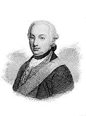Friedrich WilhelmII. von Preußen (Quelle: Wikimedia)