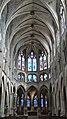 France, Paris, la nef et le choeur de léglise Saint-Séverin.jpg