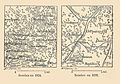 France & Colonies-1894-Dombes en 1834 & 1892.jpg