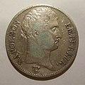 France 5 francs 1811-B.jpg