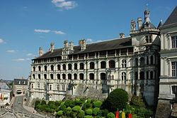 Châteaux de Blois