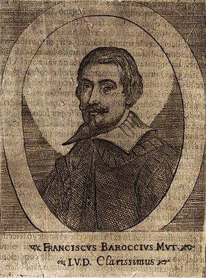 Francesco Barozzi - Francesco Barozzi