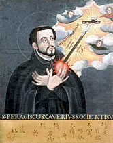 Francisco de Xavier