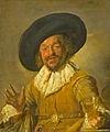 Frans Hals - De vrolijke drinker 001.JPG