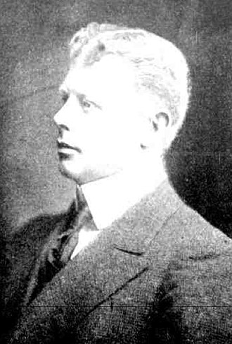 Frederic North - Image: Frederic Dudley North
