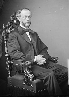 Frederick A. Conkling American politician and Union Army officer