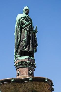 Freiberg Otto der Reiche Brunnendenkmal.jpg
