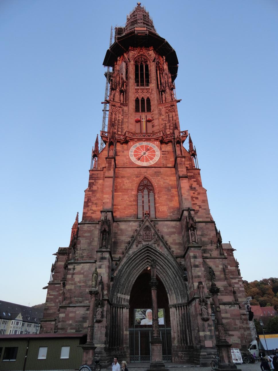 Freiburger-muenster