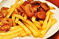 French fries with mushroom sauce.jpg