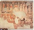 Fresco de los tres vivos - San Pablo - Peñafiel 20140708.jpg
