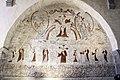 Frescos da igrexa de Lau.jpg