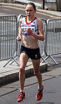 Freya Murray - 2012 Olympic Womens Marathon cropped.jpg