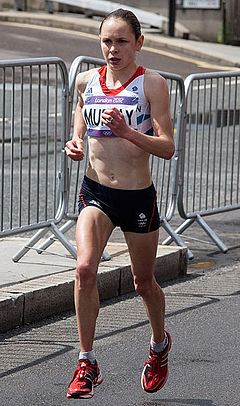 Freya Murray - 2012 Olympic Womens Marathon cropped.jpg