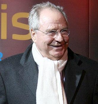Friedrich von Thun - Friedrich von Thun in 2012