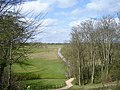 From the 3rd Tee - Greetham Valley Golf Club - geograph.org.uk - 771334.jpg