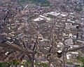 From the Castle Keep to St James' Park, 1977 (25351820433).jpg