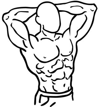 Isometric exercise - Front-and-back-neck-isometric-2.