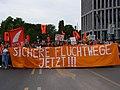Front of the Seebrücke demonstration Berlin 06-07-2019 82.jpg