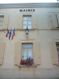 Frontonas - Mairie.JPG
