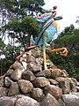 Fung Wong Statue, Lantau Trail Stage 3 1.jpg