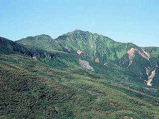 Mount Furano