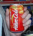 Future Cola in 2006.jpg