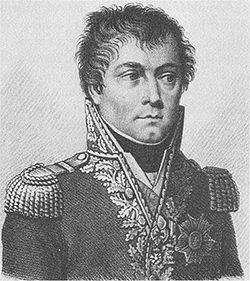 Antoine François Andréossy