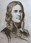 Il generale Jean Étienne Championnet.